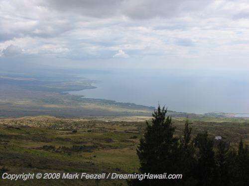 Kohala Coast of the Big Island